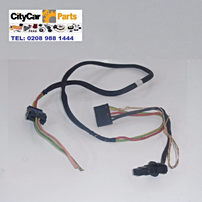 PEUGEOT 308 MODEL FROM 2007 TO 13 HATCHBACK AC HEATER BLOWER WIRING LOOM & PLUG